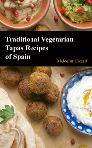 Traditional Vegetarian Tapas of Spain